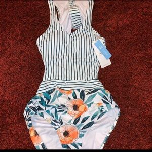 Size Large Cupshe One Piece